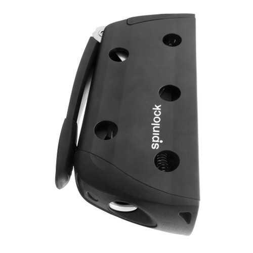 Spinlock XXA Powerclutch, Side Mount Starboard - Black