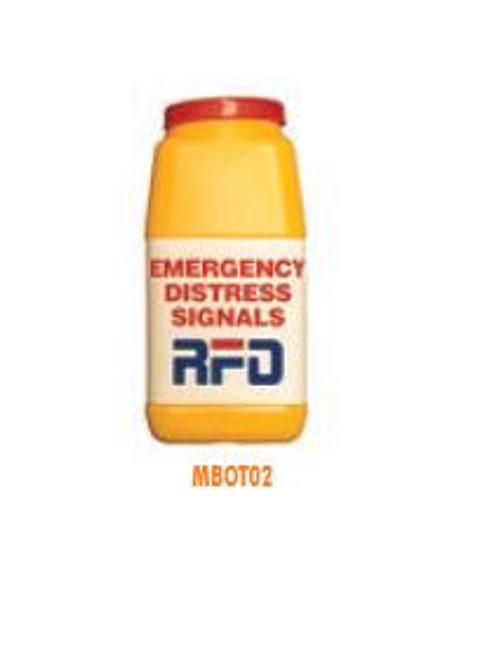 RFD Poly Bottle - Inshore Kit