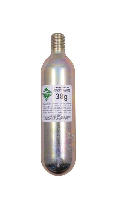 38g cylinder