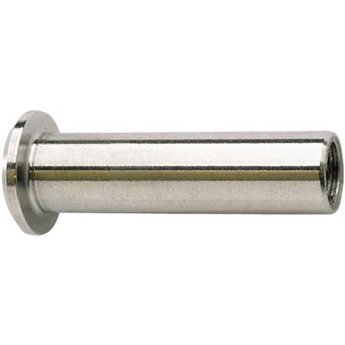 Ronstan Threaded Terminal Adjuster, Hex Head, Stainless Steel ¼ inch UNF (RF5340)