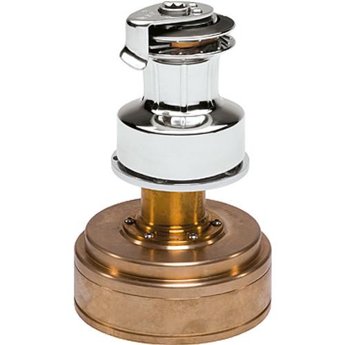 Andersen 34ST Winch Compact Below Deck 12V/24V (RA2034004100/RA2034004200)