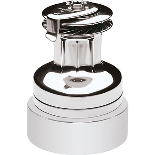 Andersen 52ST Winch Full Stainless VAR Compact Above Deck 12V/24V (RA2052015100/RA2052015200)