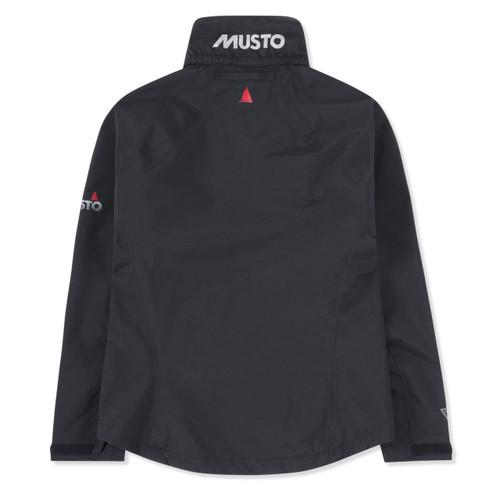 Musto BR1 Sardinia Jacket Women - Black