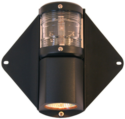 Nav Light Combination Masthead/Deck Light (RWB3231)