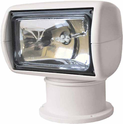 Jabsco 135SL Remote Control Searchlight (J60-099, J60-100, J60-101)