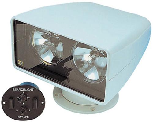 Jabsco 255SL Remote Control Searchlights (J60-107/J60-108)