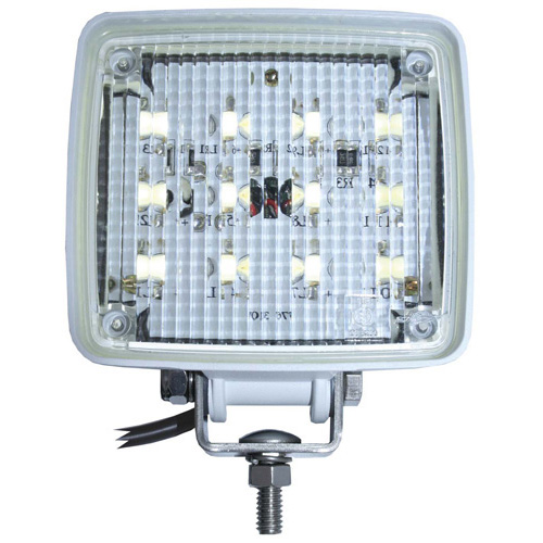 Floodlight 12 x LED 12/24v (RWB6978)