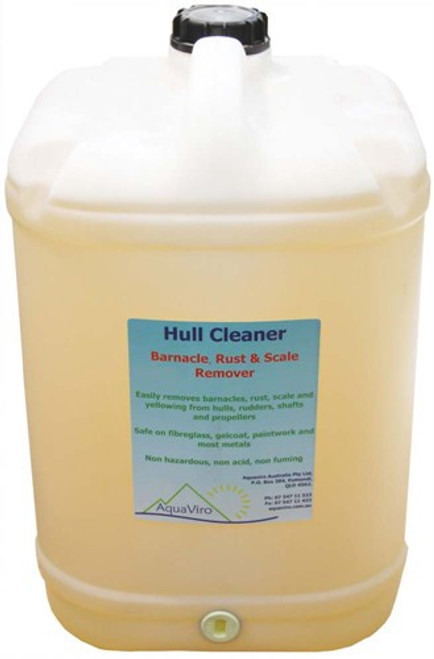 Hull Clean AHC 25 Litre (RWB5763)