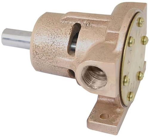 RWB Ball Bearing Flexible Impeller Pumps (RWB2670-RWB2672)