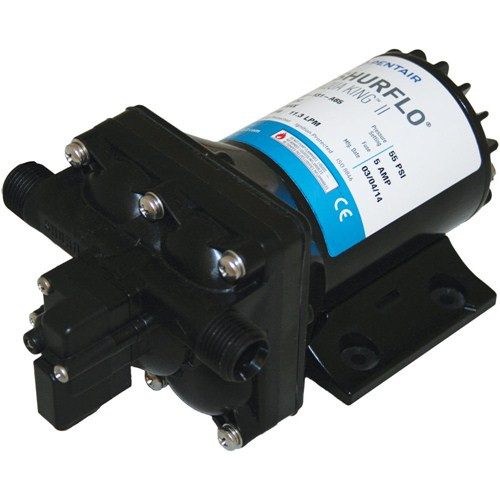 Shurflo 3.0 Freshwater Pressure Pump 11 Litre 12v/24v (RWB5904-RWB5906)