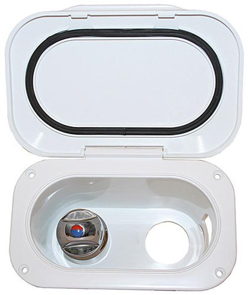 RWB Transom Shower Set - Compact (RWB2260)
