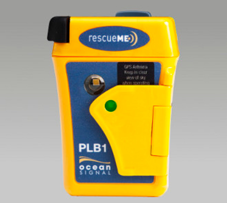 RescueME PLB from Ocean Signal