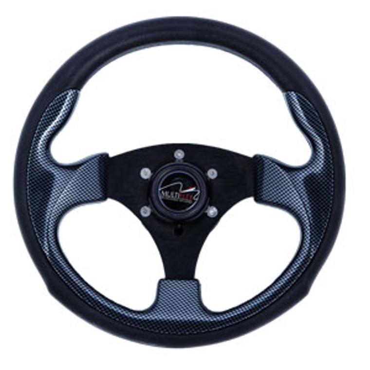 Multiflex Zeta Steering Wheel (LM-W-6)