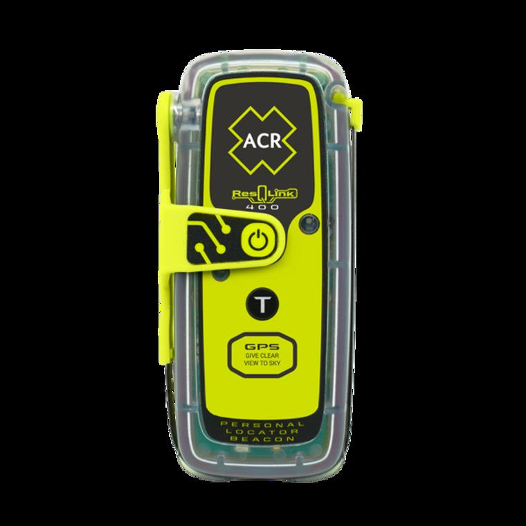 ACR ResQLink 400 Bouyant PLB