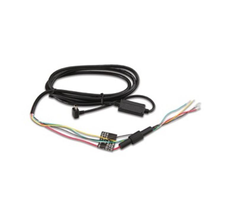 Garmin Serial Data/Power Cable (010-11131-00)