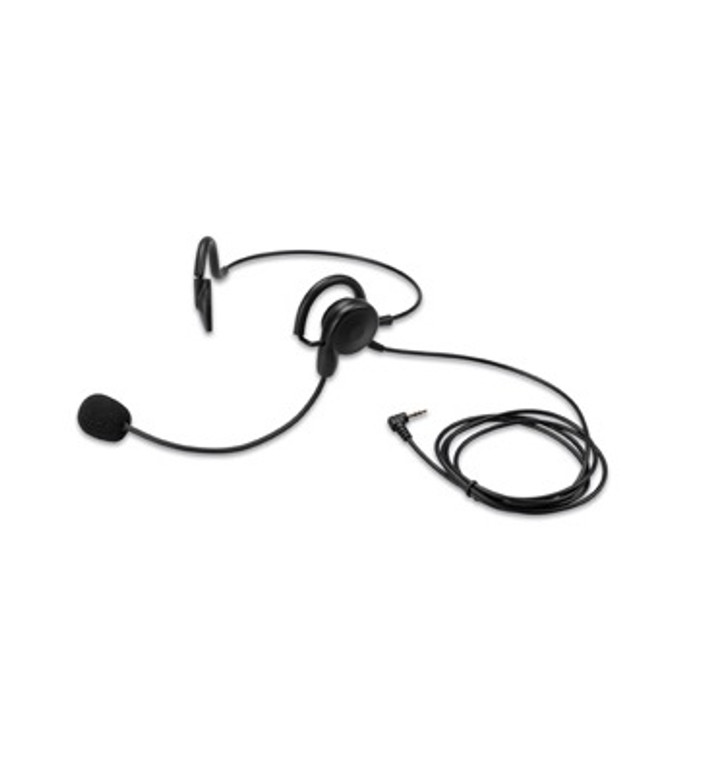 Garmin Headset with Boom Microphone
