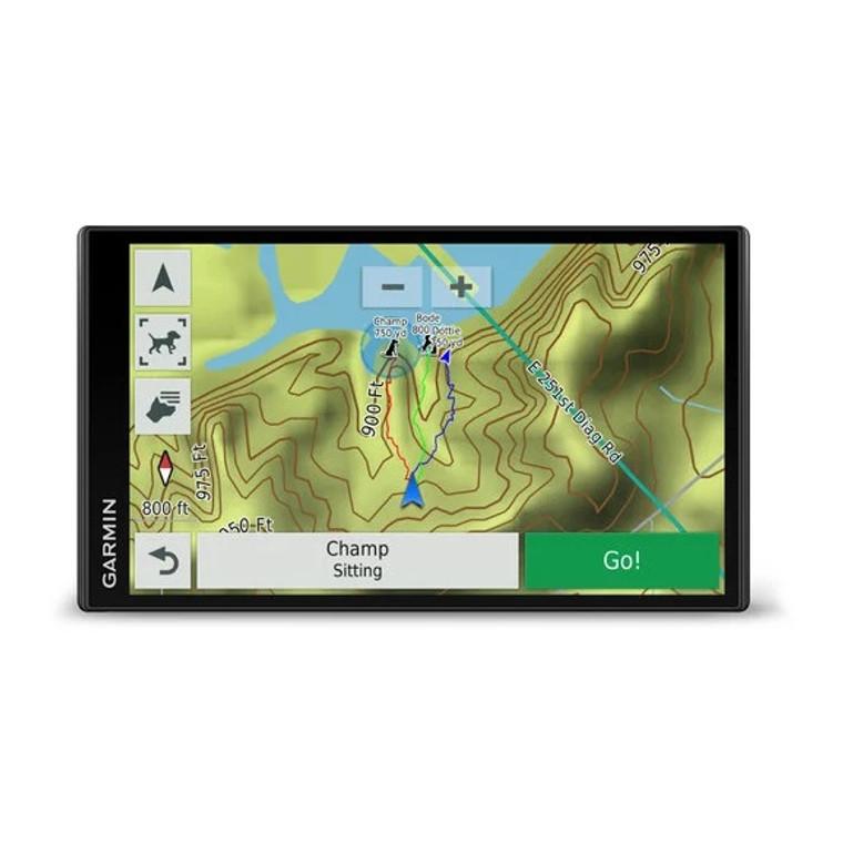 Garmin DriveTrack 71 Dog Tracking GPS