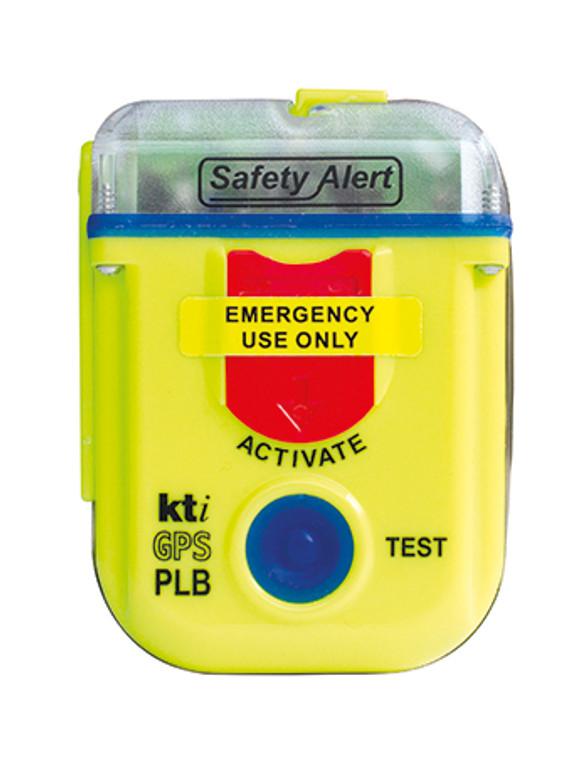KTI Safety Alert SA2GN PLB