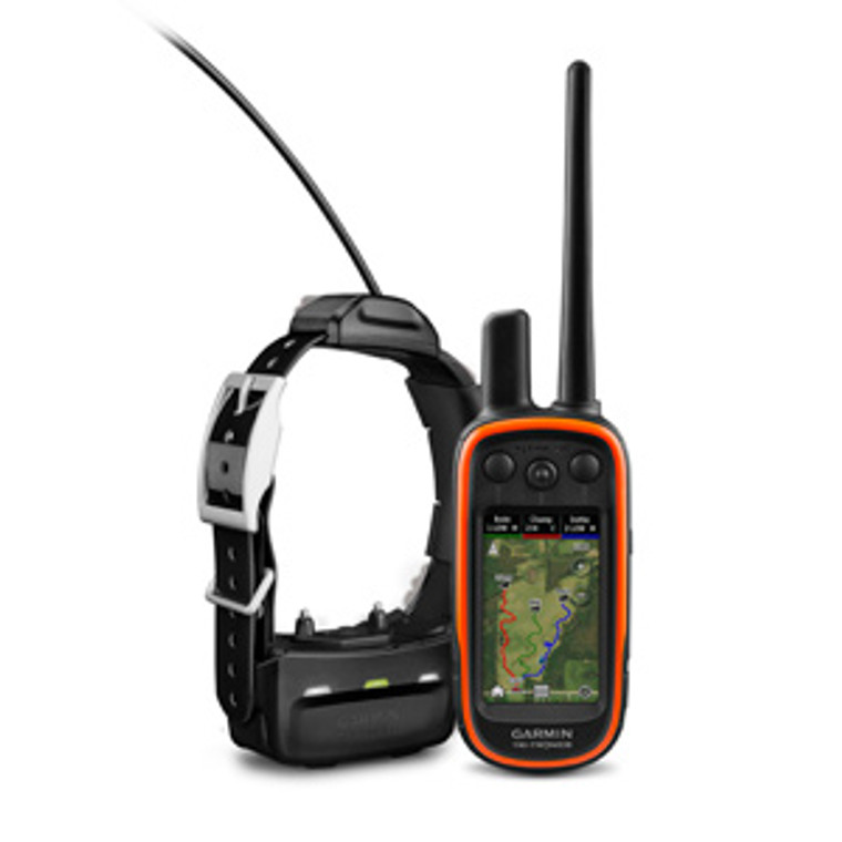 Garmin Alpha 100/T5 GPS Dog Tracking System AUS - Bundle