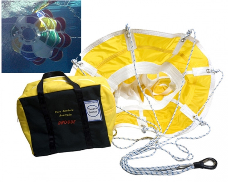 Para Anchor Para Drogue MK2 (up to 50ft, 15.24m)