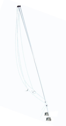 10M 16 Mooring Whip 9072kg 4, 9M 000Lb Dock Edge Set of 2 , or 20 for Craftup to 33