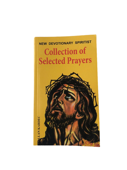 Collection of Selected Prayers-Allen Kardec
