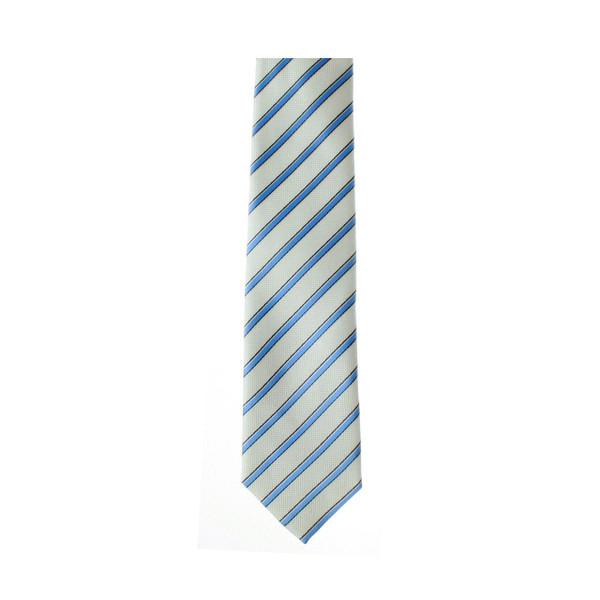 Kaiback Tagatie Skinnies- Blue & White Striped
