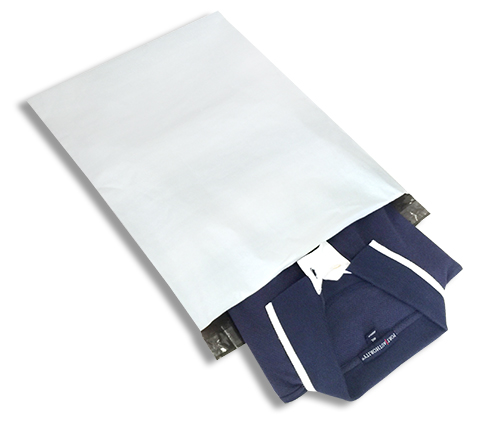 Poly Mailer – Self Seal/ 2.35 Mil Thickness