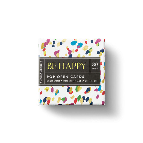 Be Happy Mini Gift