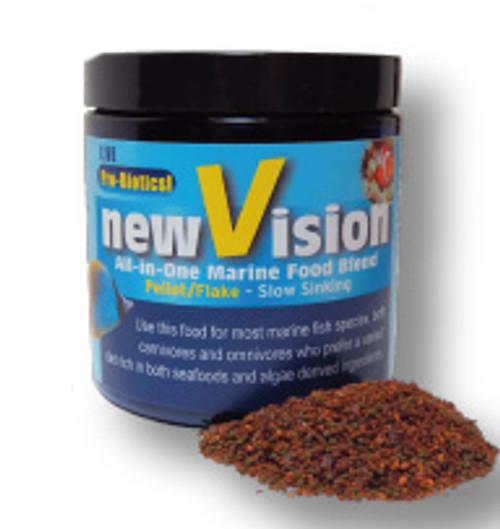 New Vision Flake / Pellet