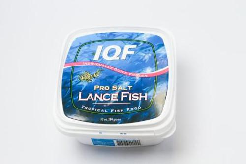 IQF Lancefish