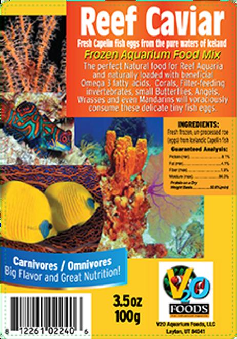 V2O Reef Caviar 100G