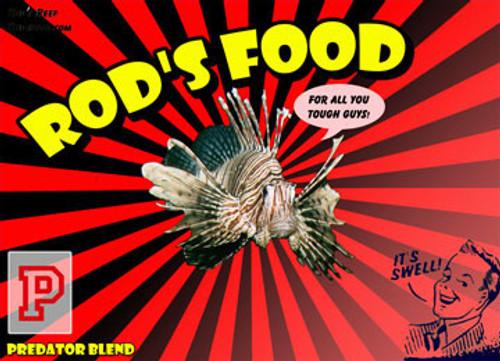 Rod's Food Predator Blend