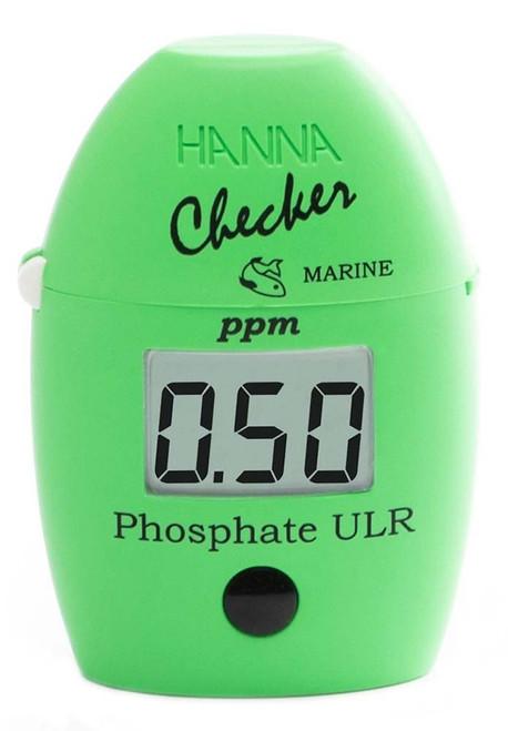 Hanna Instruments Checker Marine Ultra Low Range Phosphate Colorimeter