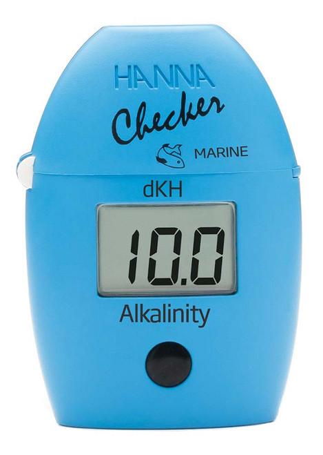Hanna Instruments Checker Marine Alkalinity Colorimeter