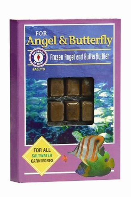Angel Butterfly Formula
