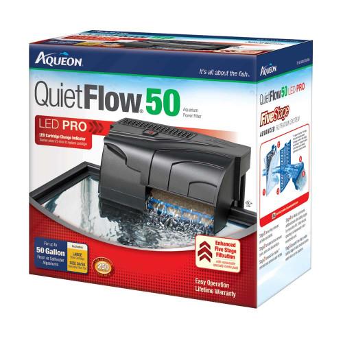 Aqueon Quiet Flow 50