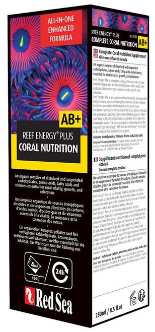 Red Sea Reef Energy Plus