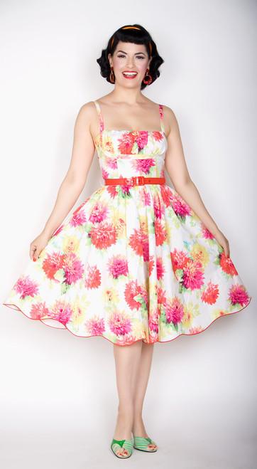Bernie Dexter Mariposa Dress - Pretty Mumms