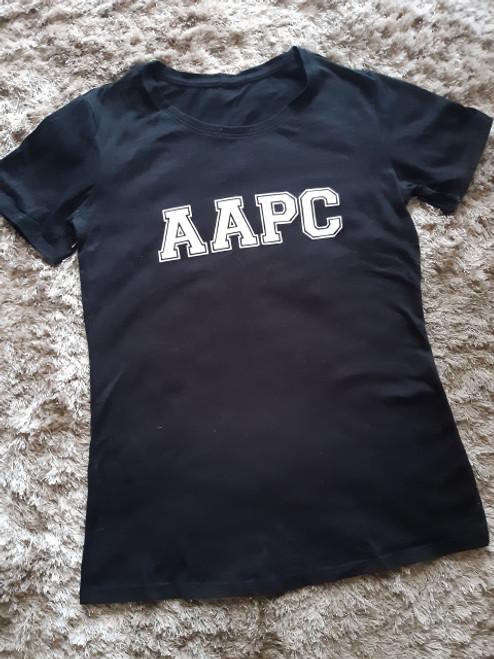 AAPC rep tee - (M)