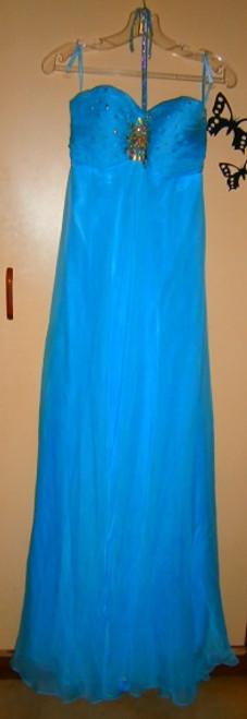 MacDuggal Prom dress