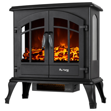 Jasper Electric Fireplace Stove