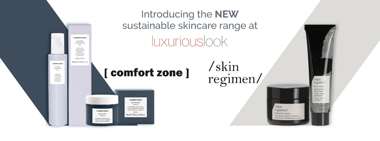 Davines Skincare Ranges Now Available At Luxurious Look