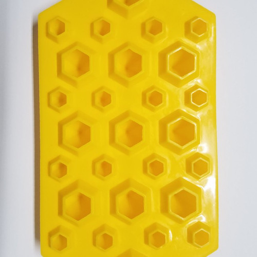 Simi Cakes 3D Gem Silicone Mold