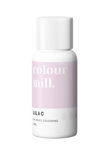 Colour Mill Lilac Oil Based Colouring 20ml