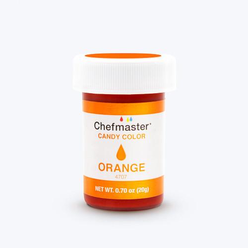 Chefmaster Orange Candy Color .7oz