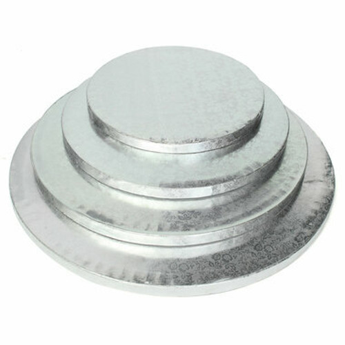 Cake Boards - Round Thick