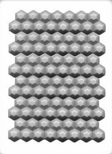 Hard Candy Jewel Break Apart Mold