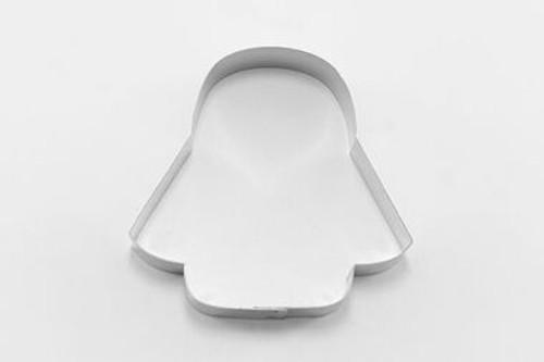 Space Helmet ( Darth Vadar ) Cookie Cutter