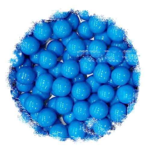 Blue Sixlets Bulk